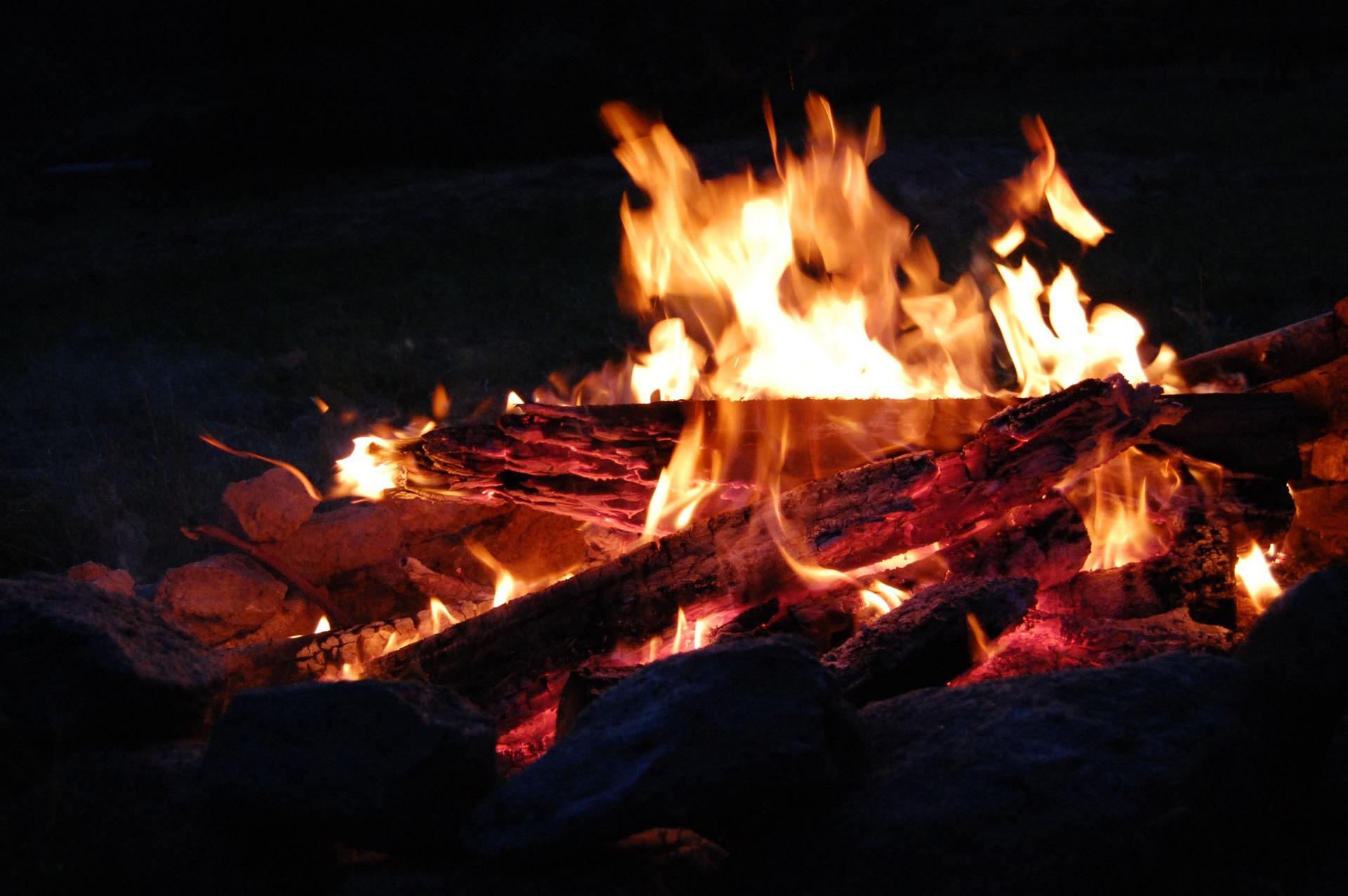 Vuur Spreekwoorden En Citaten
