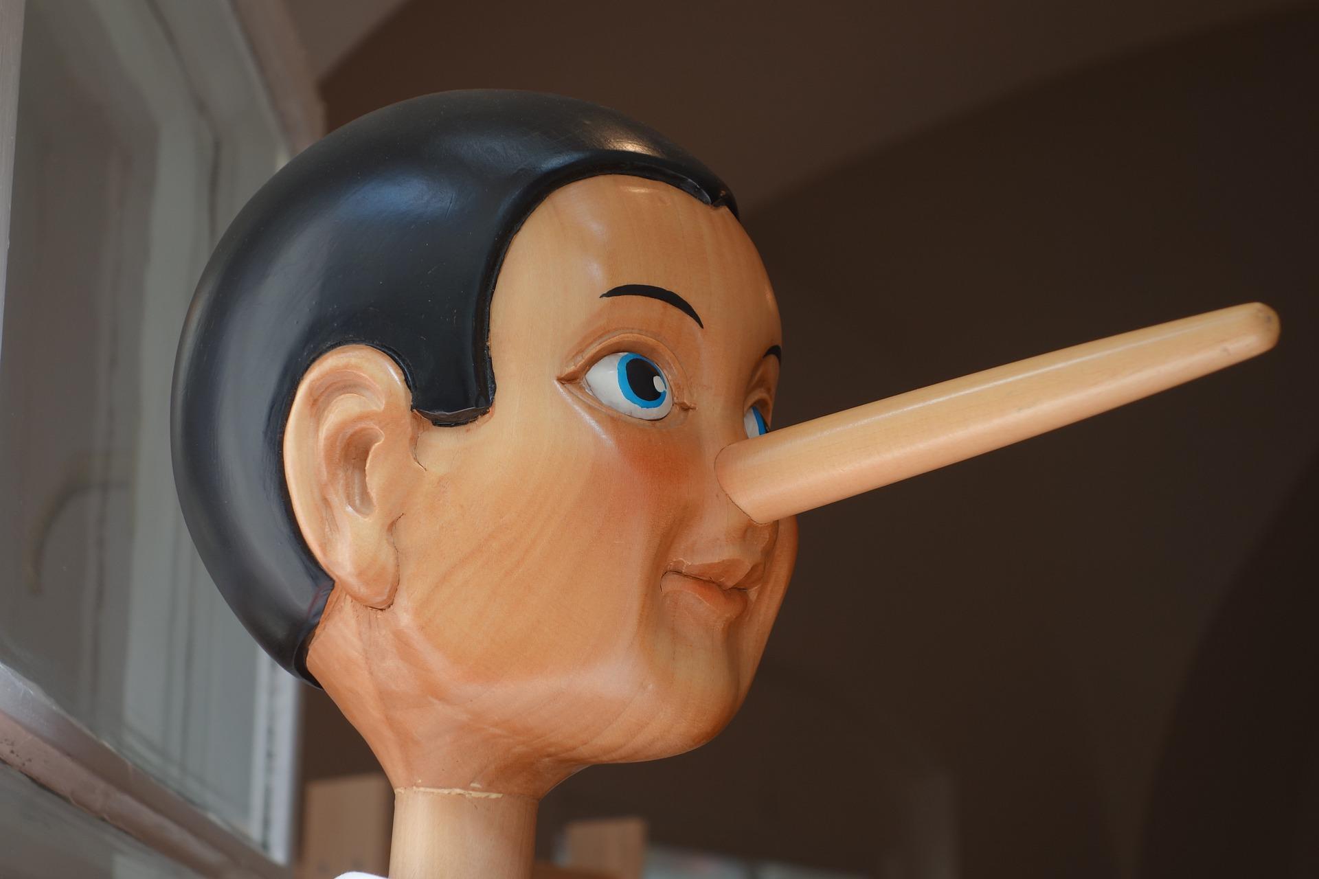 Leugens Spreekwoorden En Citaten